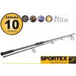 SPORTEX Best ONE Carp 3,96m 3,5lb 2diel