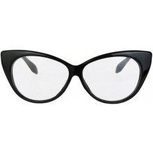 Sunmania Mačacie číre 268 čierne