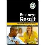 Business Result Intermediate SB + CD-ROM -