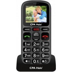 mobilny telefon pre seniorov CPA HALO 16