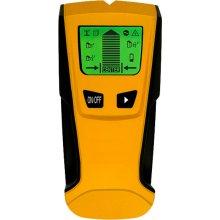 OPTEX 427006 digitálny detektor kovu, dreva a AC vedenia DET-06