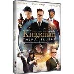Filmové BONTONFILM DVD Kingsman: Tajná služba DVD