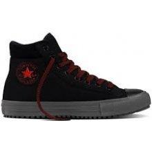 Converse Pánske zimné topánky Converse Chuck Taylor All Star Boot PC Leather