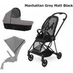 Cybex MIOS 2017 Manhattan Grey
