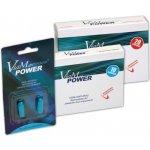 ViaMaximum Power 20tbl