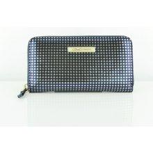 Štýlová dámska peňaženka Axel AX 1101 0821 blue 314b6fa71f9