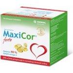 Farmax Maxicor forte 70 + 20 cps.