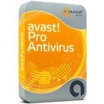 Avast Pro Antivirus 1 lic. 12 mes.