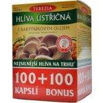 Terezia Company Hliva ustricová s rakytníkovým olejom 100 + 100 cps.