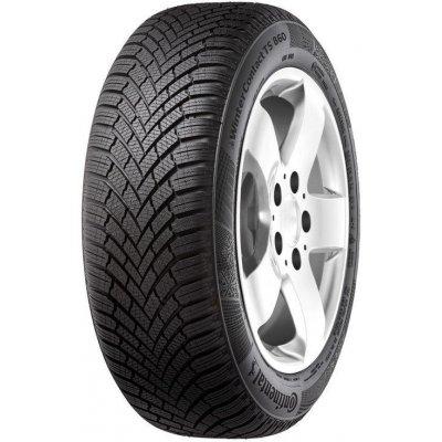 zimne pneumatiky Continental WinterContact TS 860 195/65 R15 91T