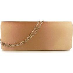 Michelle Moon Ve Clutch kabelka čierna zlatá alternatívy - Heureka.sk d252f584855