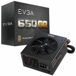 EVGA GQ 650W 210-GQ-0650-V2