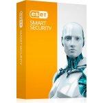 ESET Smart Security 1 lic. 12 mes. predĺženie