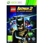 Hry na Xbox 360 Warner Bros