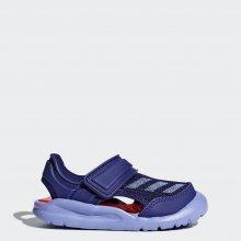 dfb7e3b13e74 Adidas Performance FortaSwim I Sandále Tmavo modrá   Biela