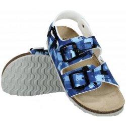 7bbb5c88b7ca Detská ortopedická obuv typ 95 modrá od 14