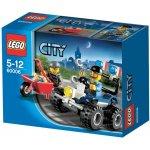 Lego City 60006 Policajná štvorkolka