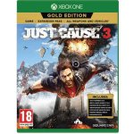 Just Cause 3 (Gold)