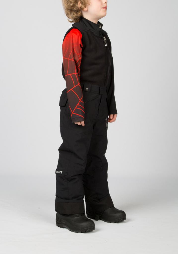 5060fe9c1 SPYDER MINI EXPEDITION lyžiarske nohavice dětské alternatívy - Heureka.sk