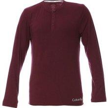 Pánské tričko 9627E Calvin Klein