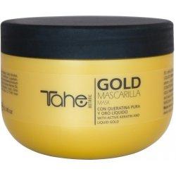 Tahe Keratin Gold maska 300 ml