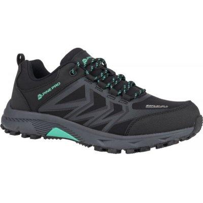 Alpine Pro VESKA BLK dámska obuv