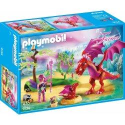 aa206bda3 Playmobil 9134 Drak s mláďaťom od 23,11 € - Heureka.sk