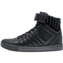 Čierna pánska obuv BOLF 3001