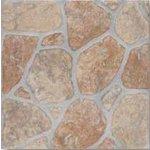 Multi Plaza 30,5X30,5 cm rosso mat
