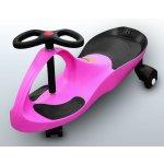 Beneo RIRICAR Samochodiace autíčko s PU kolesami růžové