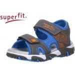 f1044978e7d4 Sandále Superfit 0-00172-07 MIKE 2 stone multi