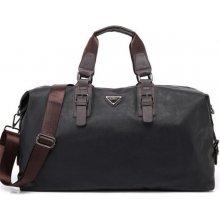 Maiweini cestovná taška Brown
