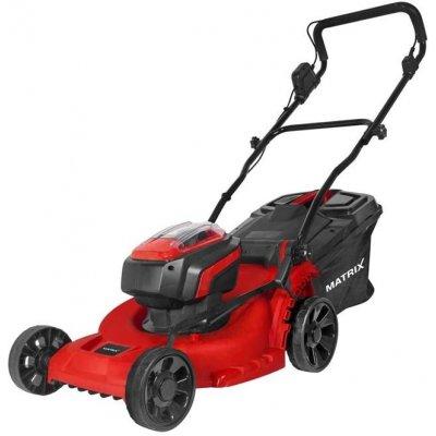 Battery Lawn Mower Matrix ALM 40-1 Li X-ONE