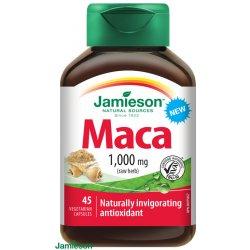Jamieson Maca 1000 mg 45cps