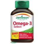 Jamieson Omega-3 Select 200 cps.
