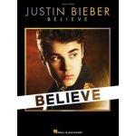 Justin Bieber: Believe - Easy Piano - Justin Bieber