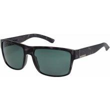 Quiksilver Ridgemont Polarized - XKKG/Tortoise Black/Polarized Green