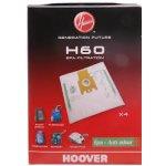 Hoover Textilné sáčky H60, 4 ks