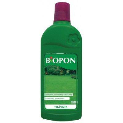 BioPon Hnojivo na trávník tekuté 0, 5 l