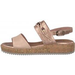 a19aa92b61 Tamaris dámské sandály ružové alternatívy - Heureka.sk