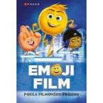 Emoji film: Podľa filmového príbehu
