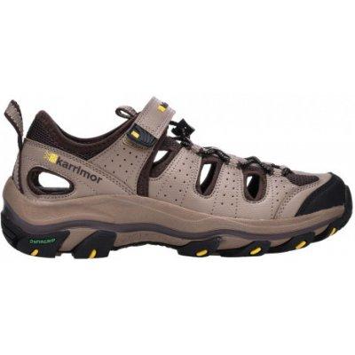 Karrimor K2 Walking Sandals Beige