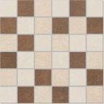 Mozaika Multi Tahiti béžovohnedá 30x30 cm, mat DDM06520.1