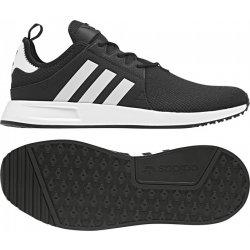 Adidas Pánske tenisky Originals X PLR Čierna   Biela od 62 3eca1539f34