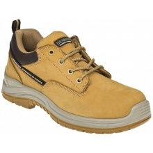 Pánske topánky Bennon Ranger O2 Low hnedá