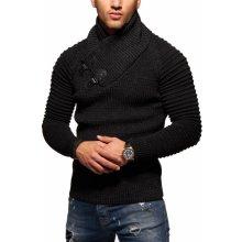 Pánský pletený svetr model RS-1008