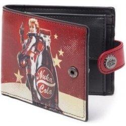 14cf9ebca Fallout 4 Fallout Peňaženka Nuka Cola od 14,99 € - Heureka.sk