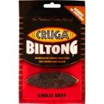 CRUGA CHILLI BEEF BILTONG 35g
