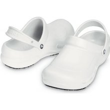 Crocs Work Bistro White