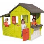SMOBY detský domček Maison Neo Floralie